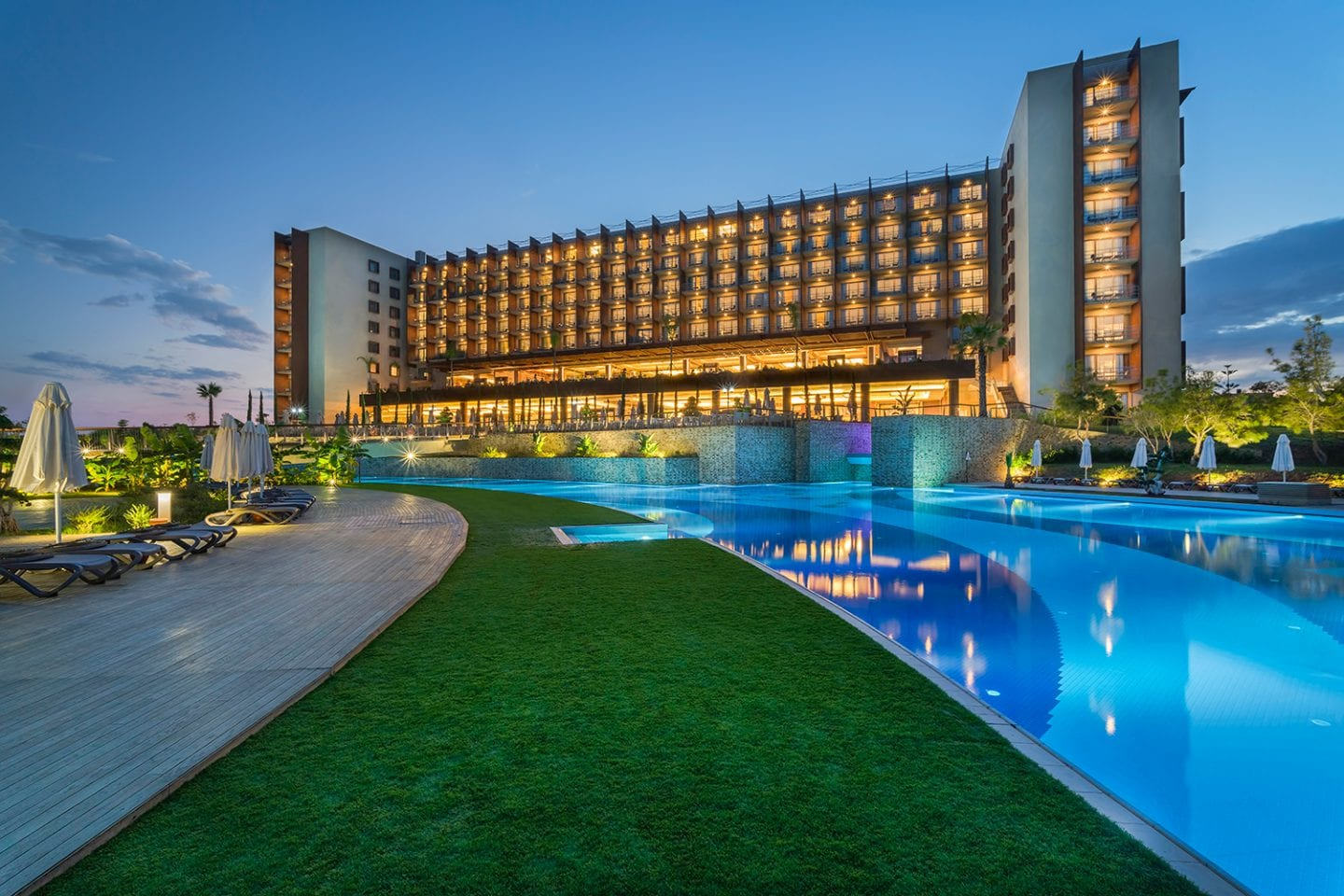 Concorde Luxury Resort Kıbrıs