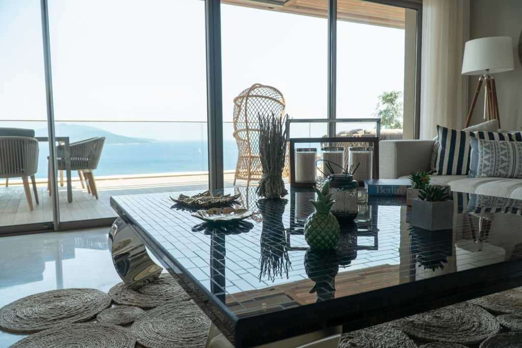 Caresse The Residences-Bodrum