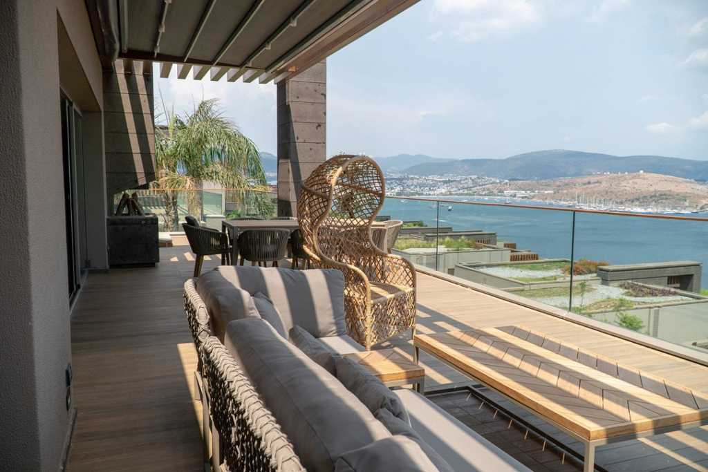 Caresse, a Luxury Collection Resort & Spa, Bodrum Residences