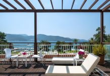 DoubleTree by Hilton Bodrum